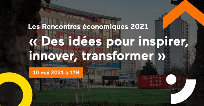 rue rencontres université entreprise 2021 point de rencontre aeroport cdg
