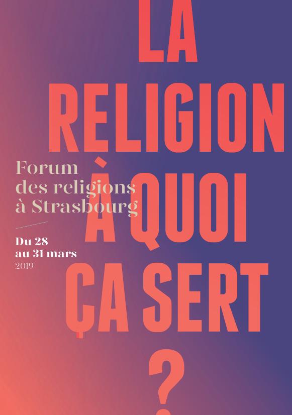 rencontres différentes croyances religieuses