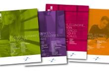 Offre de formation : téléchargez les nouvelles brochures