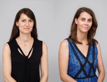 Deux chercheuses de l'unistra lauréates des bourses L'Oréal-Unesco 2017