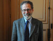 Le prix Abel décerné à Yves Meyer, ancien professeur de l'Université de Strasbourg