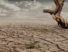 Les sécheresses, ces épées de Damoclès