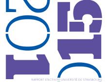Publication du rapport d'activité 2014/2015