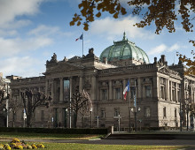 Réouverture de la Bibliothèque nationale universitaire (BNU)
