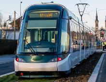Un tram direct pour relier les campus d'Illkirch et de l'Esplanade