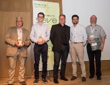 Trophées Seve : Les solutions d'économie verte récompensées