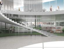 La bibliothèque du Pege fermée avant son déménagement dans de nouveaux locaux