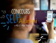 Concours Self'Alumni :