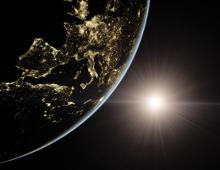 En janvier 2018, explorez l'espace à l'invitation du Jardin des sciences