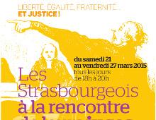 Festival - Les Strasbourgeois à la rencontre de leurs juges