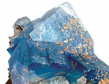 La cristallographie à l'honneur
