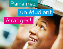 Parrainez un étudiant étranger arrivé au second semestre