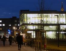 Réouverture en soirée et le samedi des 3 bibliothèques NoctamBU+