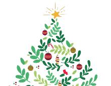 Ouverture des bibliothèques universitaires pendant les vacances de Noël 2017