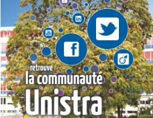 L'université sur les réseaux sociaux