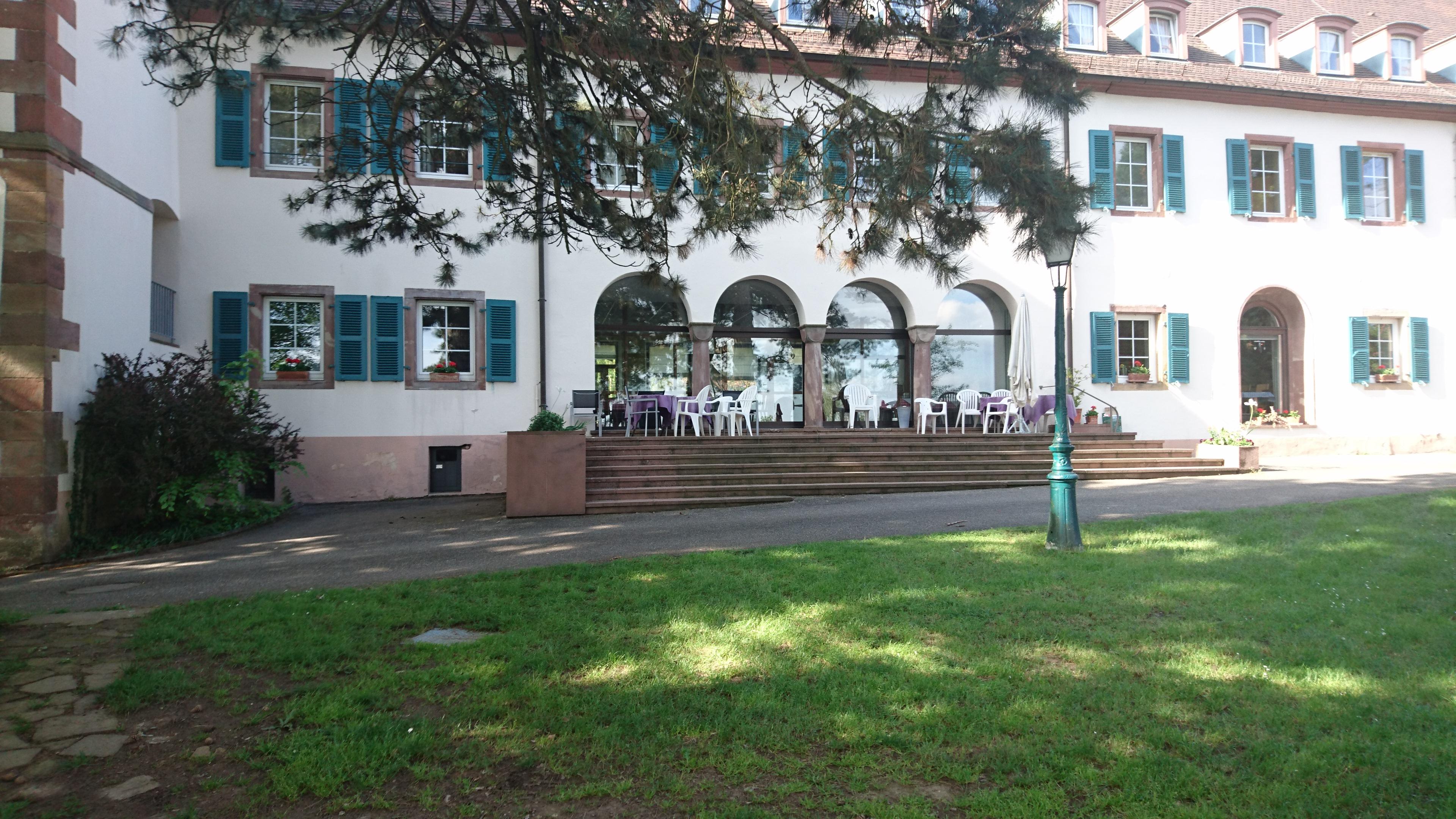Universit de strasbourg s minaire les doctoriales d 39 alsace - Residence les jardins d alsace strasbourg ...