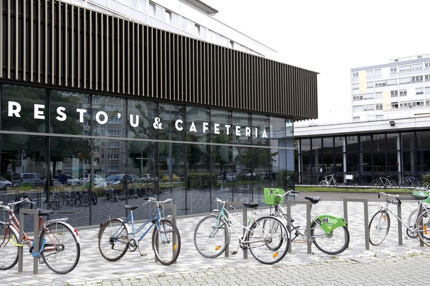 Université de Strasbourg : Des horaires élargis dans les ...
