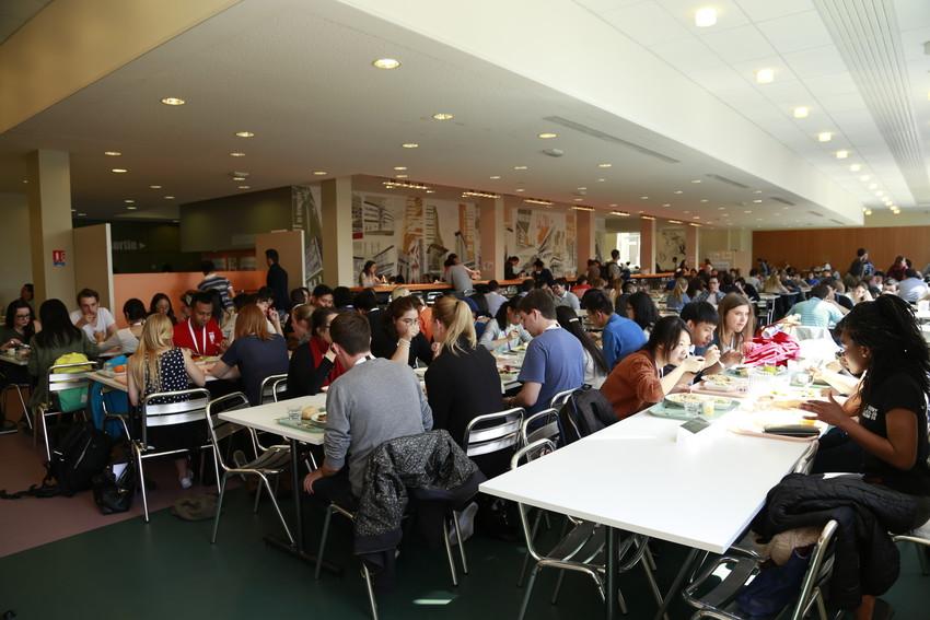 Université de Strasbourg : Où se restaurer cet été ?